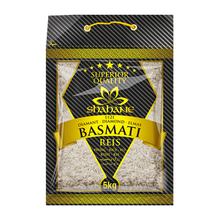 Shahane Basmati Black Rice