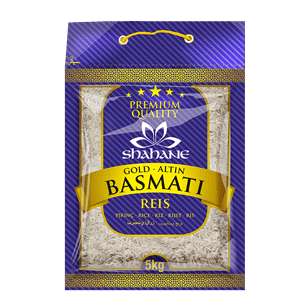 Shahane Basmati Gold Rice