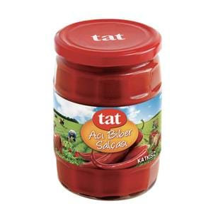 Pepper Paste (Jar) (Hot)