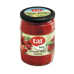Köy Tomato-Pepper Paste (Jar)