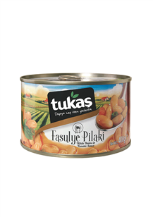 Tukas 1/2 Cooked Beans 400g